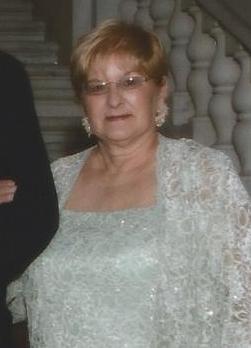 Lorraine (Rebello) Sousa Williams