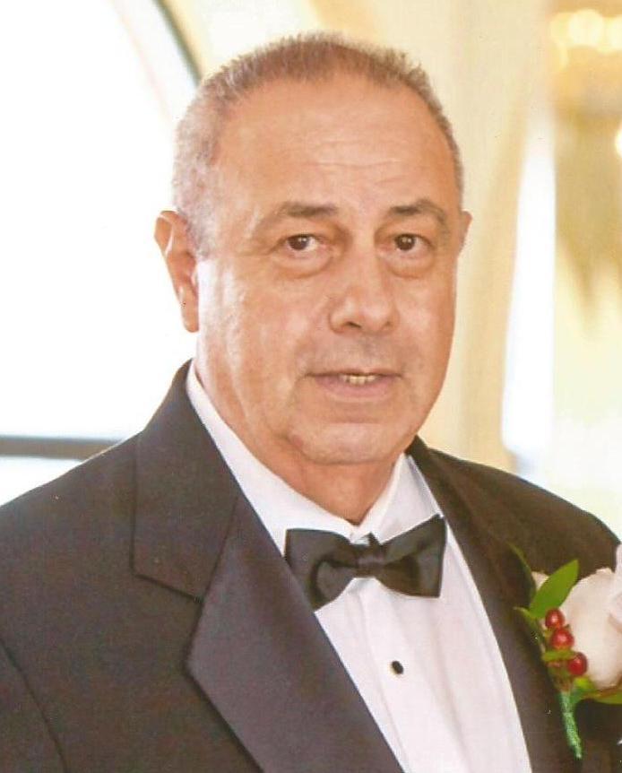 Gennaro K. Nardozza