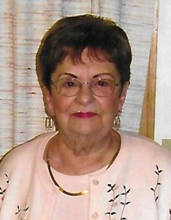 Anna (Amoral) Ribeiro