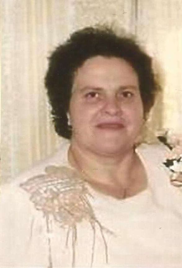 Maria Margarida Costa