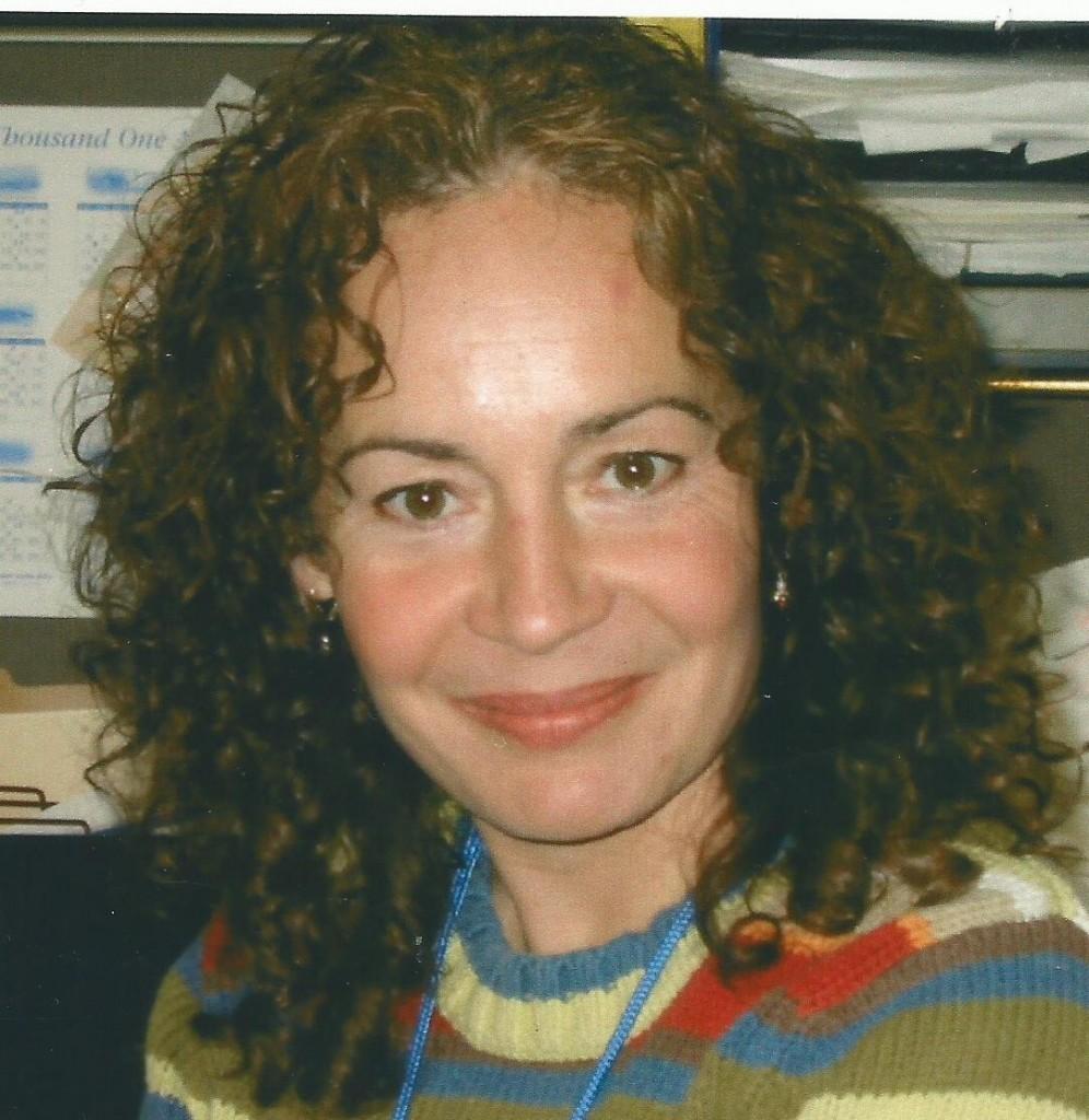 Karen Ann Serio
