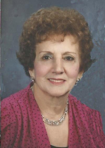 Helen D. Joseph