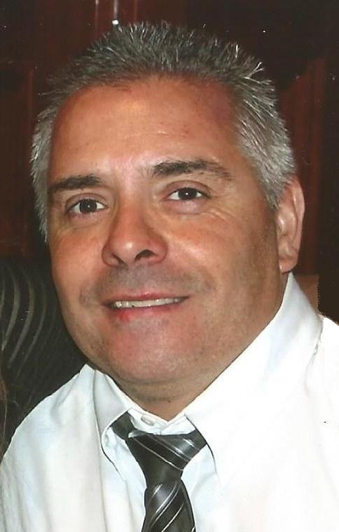 Louis M. Larguinho, Jr.