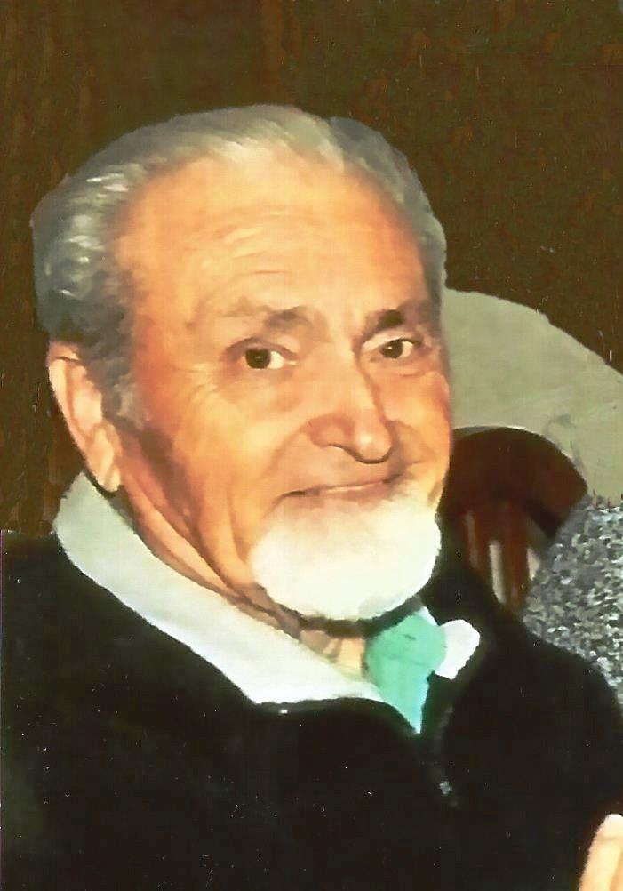 Manuel A. Lourenco