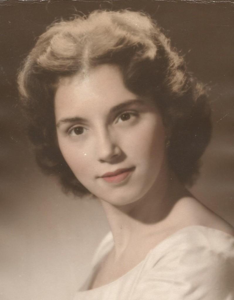 Mary L. Farrell