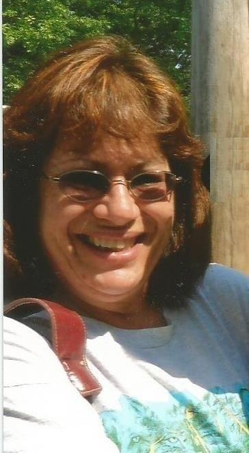 Susan B. Brazil