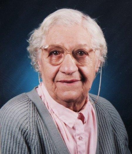 Antonetta Cimaglia Andrews