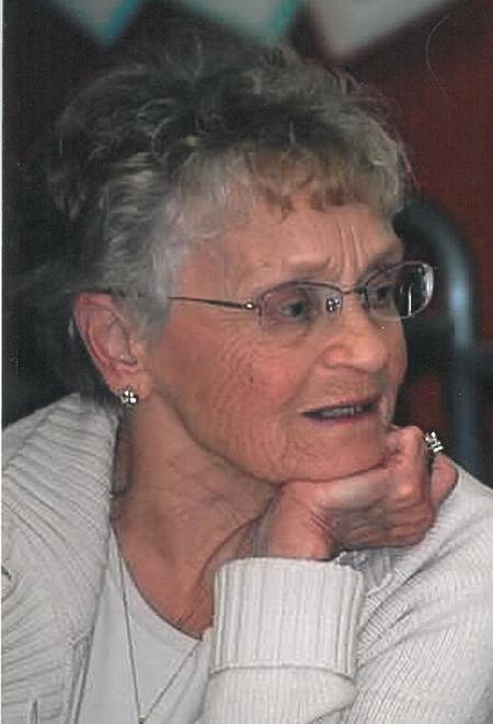 Polly Jean Moreland - 696547