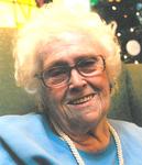 Doris Sandor
