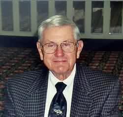 John (Jack) W. Cross