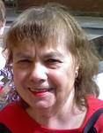 Geraldine Naughton