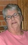 Patricia Evans
