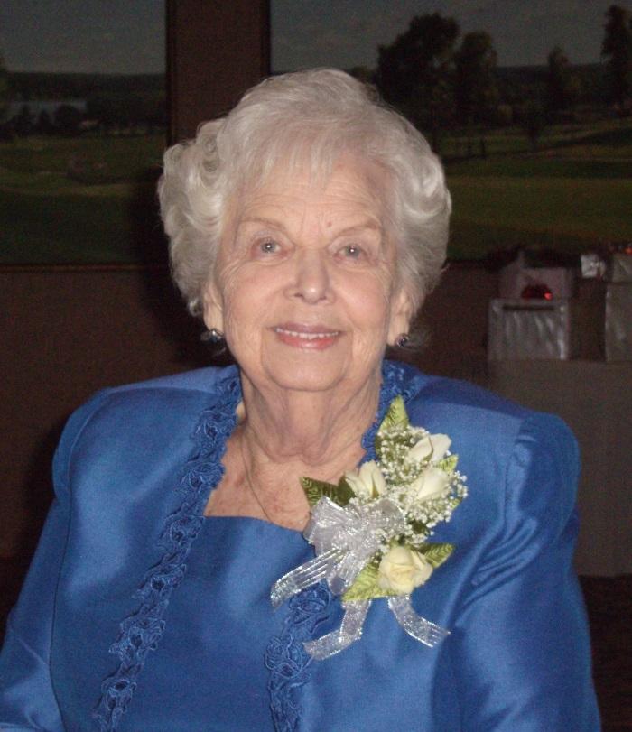 Ruth E.  Hall