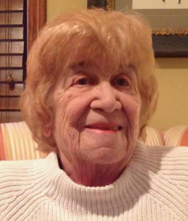 Mildred M. Durbin