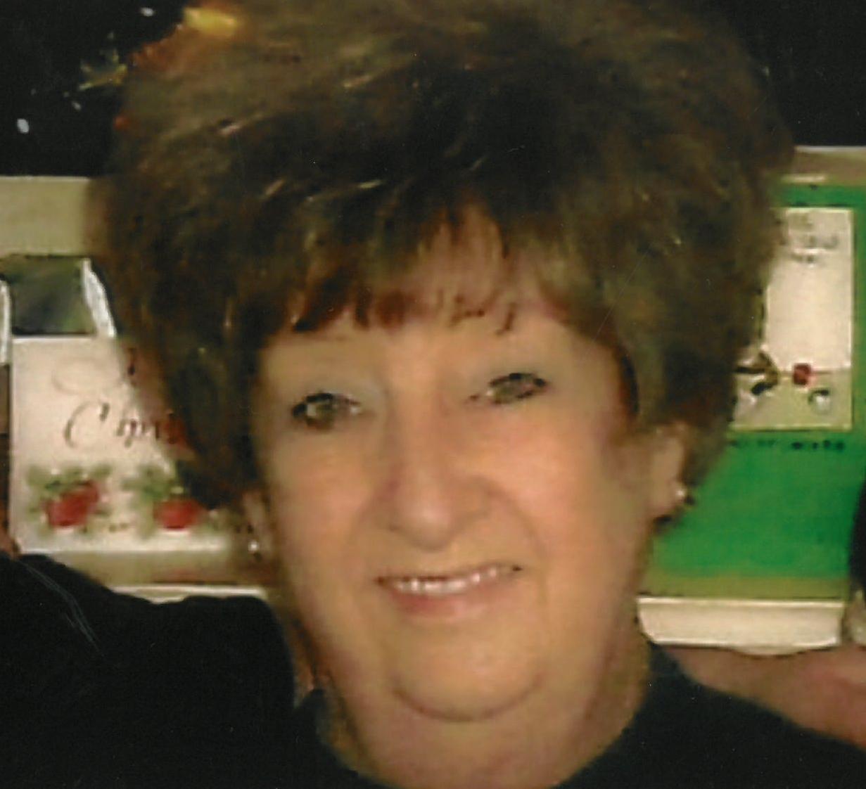 Barbara E. Schumacher