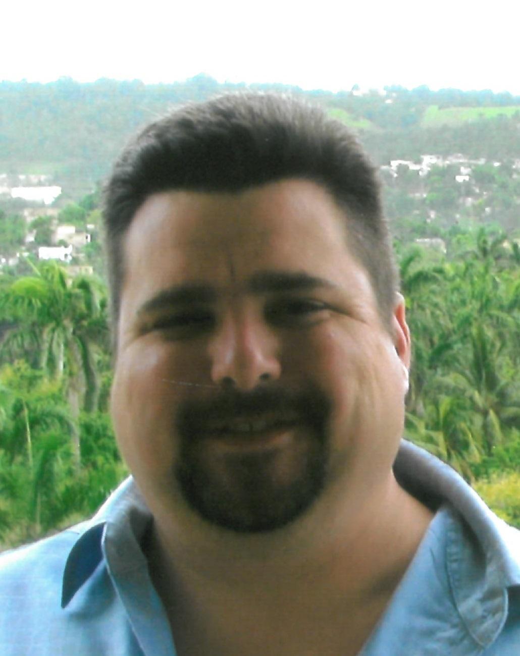 Shane A. Mohr