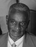 Clarence Mingo Sr.