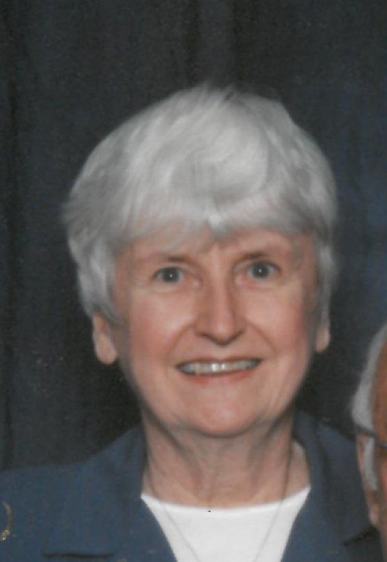 Ruth Beverly Kinkema