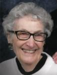 Dora Swartz