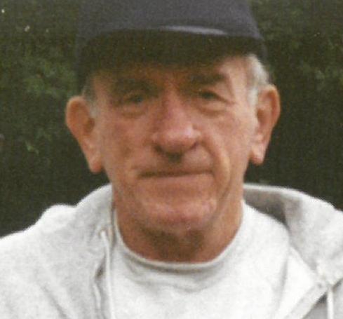 Donald Charles McPeek