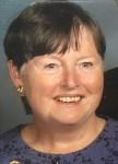 Dorothy Woodward
