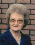 Doris Welty