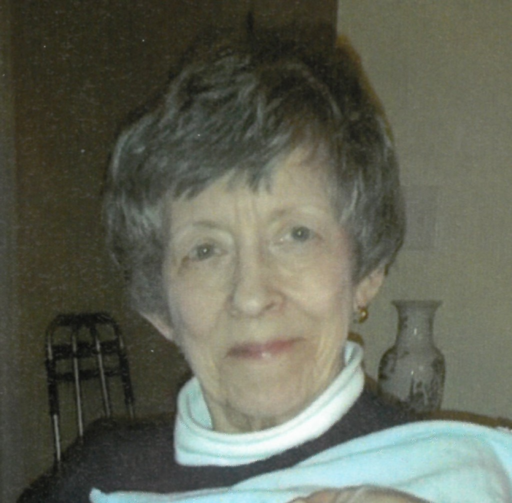 Judy Kay Cawthorne