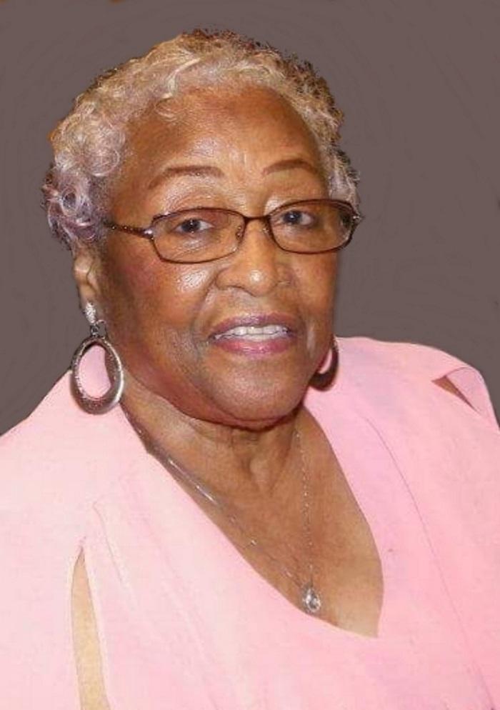 Mary Louise Jackson