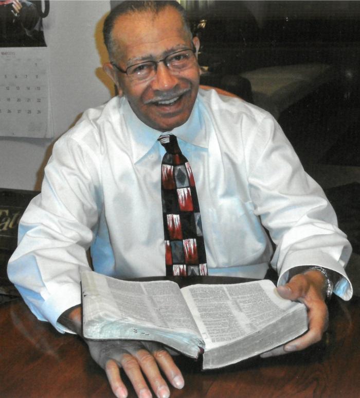 William T. Lee Sr.