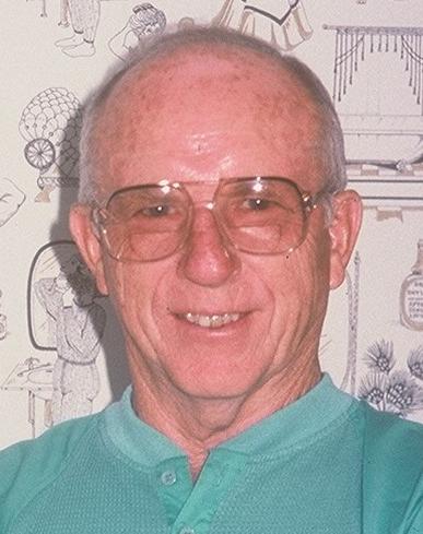Alvin H. Brooks