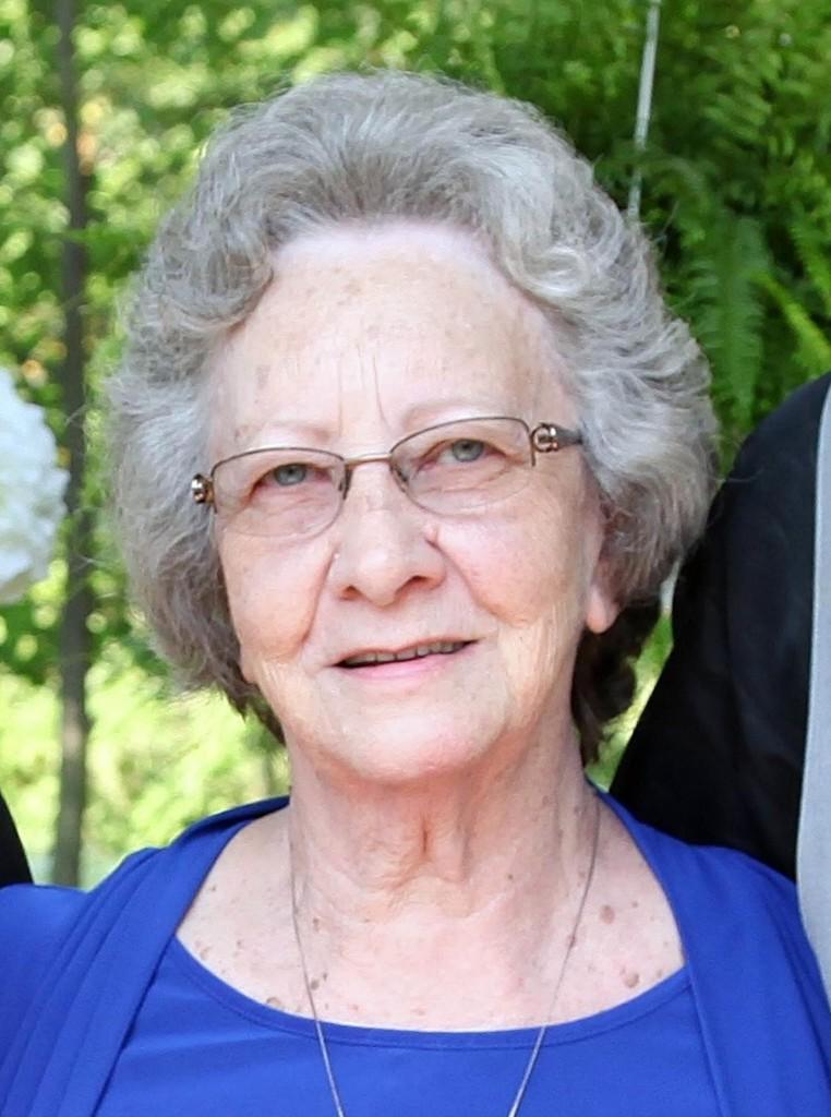 Patricia Ann Solenthaler