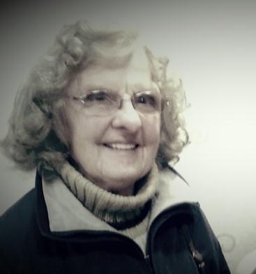Gladys M Baker