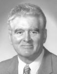 Clyde Bulger