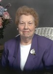Betty Shive