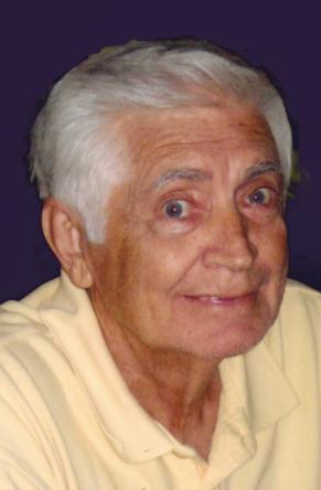 Edward Eugene Johnson