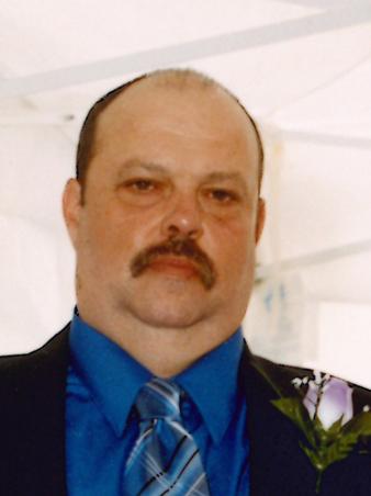 Ted Michael Billings