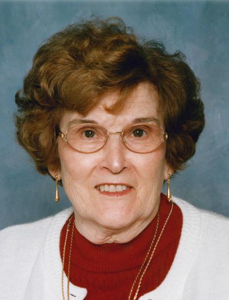 Virginia Caudill Owens