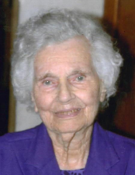 Marion Annie Swaim
