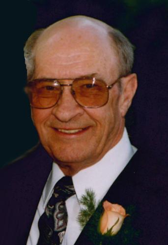William Charles McKinney, Jr.