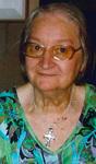 Doris Briggs