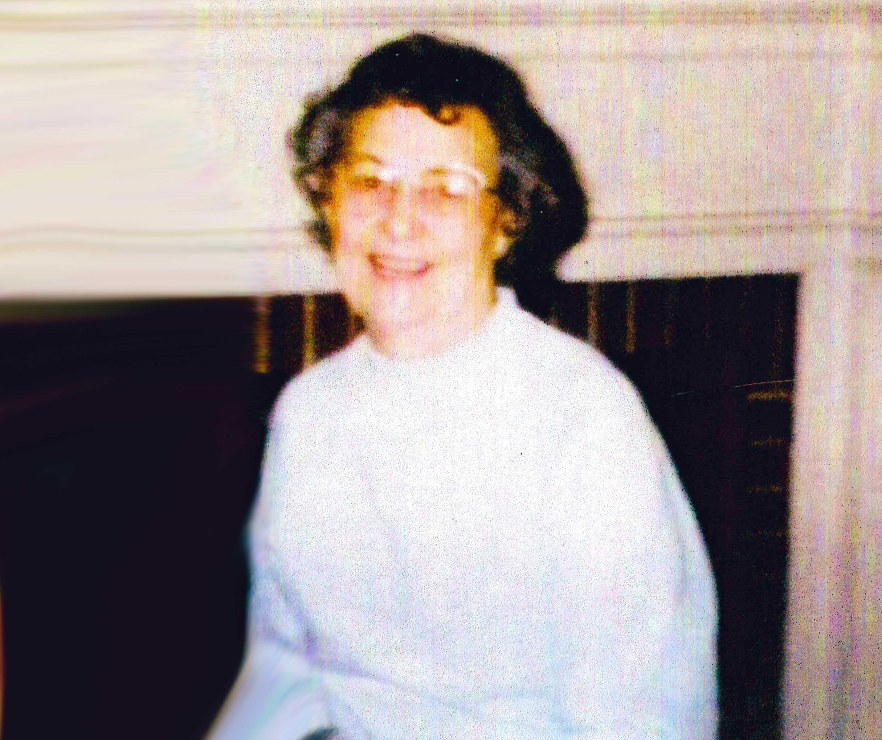 Virginia Annis Obituary Hickory Nc North Wilkesboro