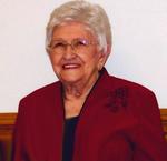 Pauline Edmiston