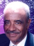 Rev. Walter Tidline