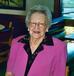 Mary Wellborn