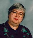 Rebecca Welborn