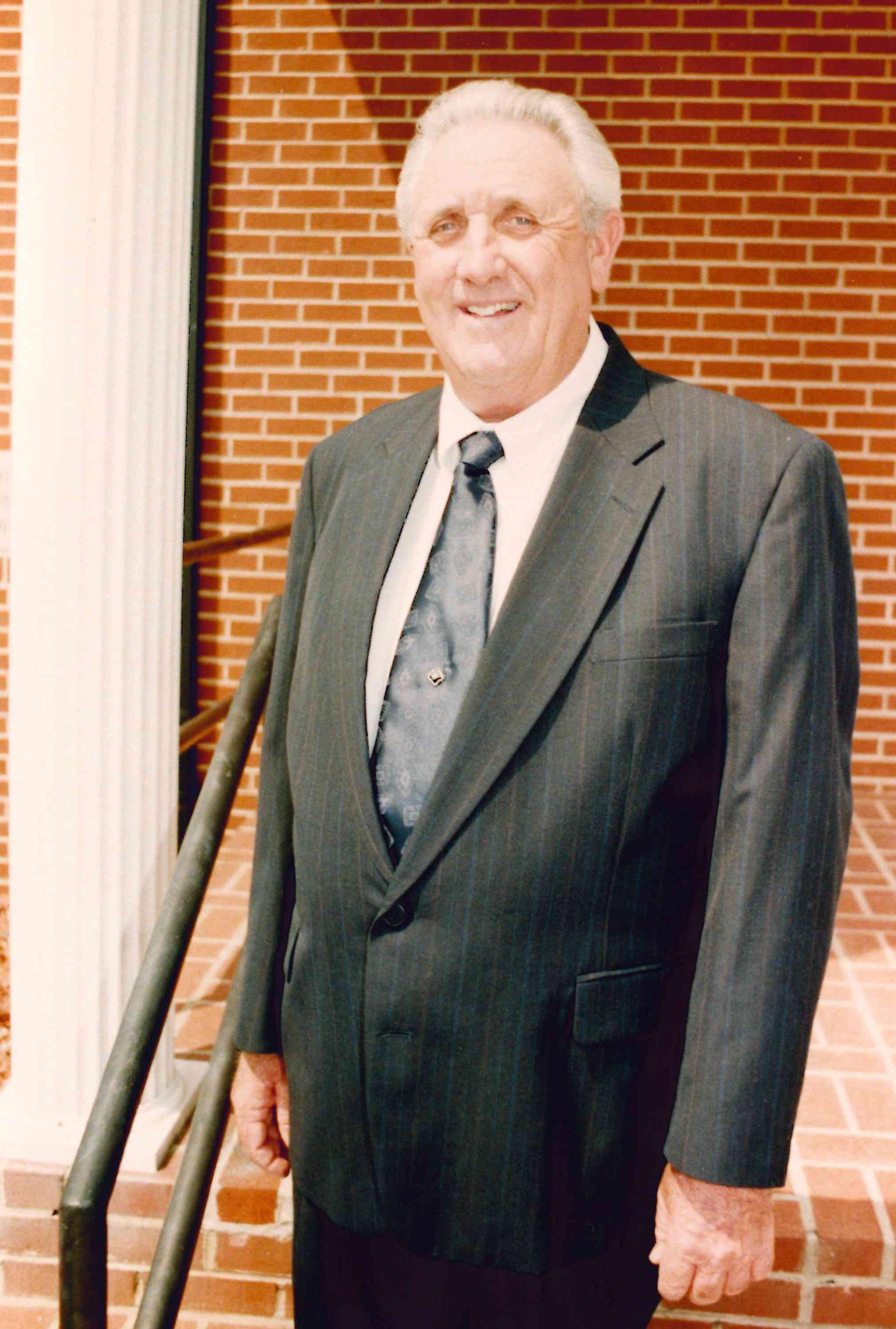 James Walter