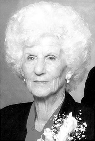 Ethel Wood Net Worth