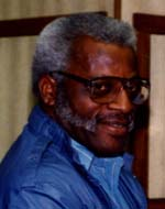 Charlie Marshall Horton