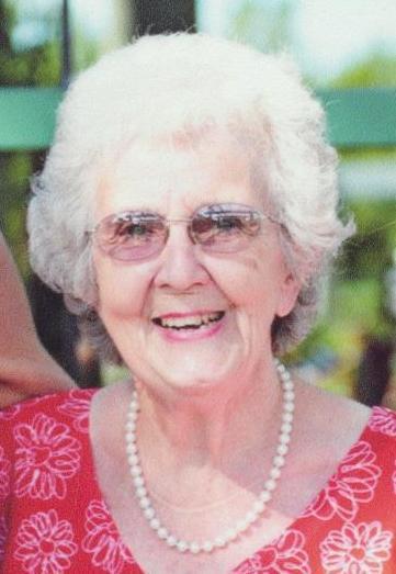 Barbara J. Reinke