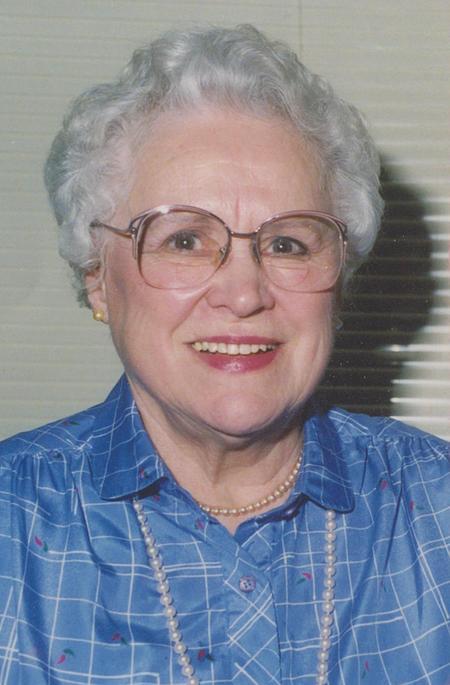 Maxine Allison Steele